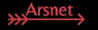 arsnet logo